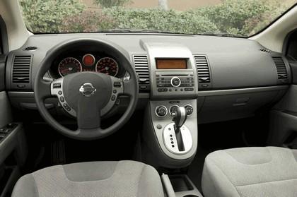 2009 Nissan Sentra SR 30