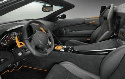 2009 Lamborghini LP650-4 roadster 5