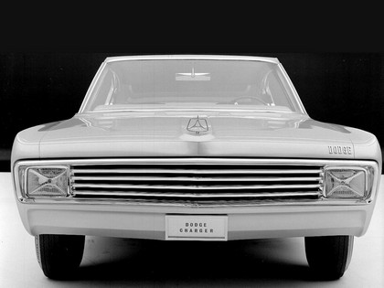1965 Dodge Charger II concept 2