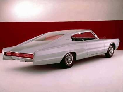 1965 Dodge Charger II concept 4