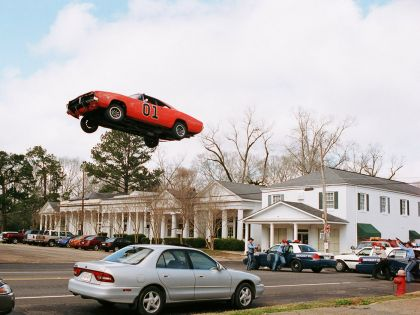 1969 Dodge Charger ( Dukes of Hazzard - General Lee ) 11