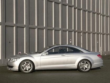 2008 Mercedes-Benz CL-klasse by ART 4