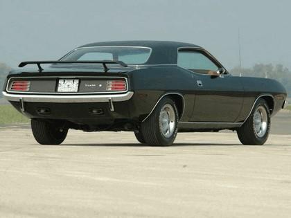 1970 Plymouth Cuda 8