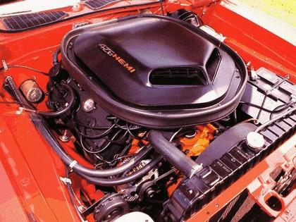 1970 Plymouth Cuda 19