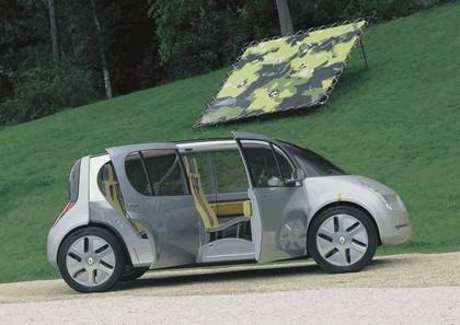 2002 Renault Ellypse concept 2