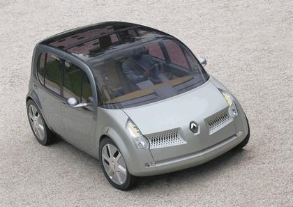 2002 Renault Ellypse concept 4