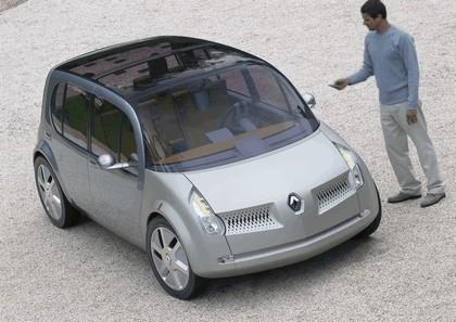 2002 Renault Ellypse concept 5