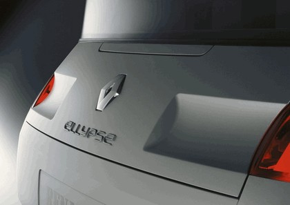 2002 Renault Ellypse concept 11