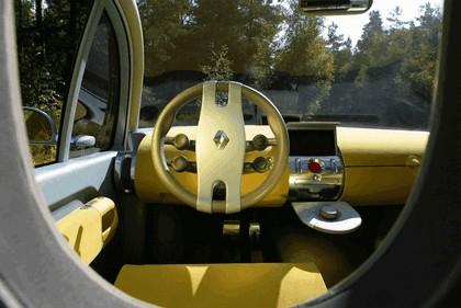 2002 Renault Ellypse concept 15