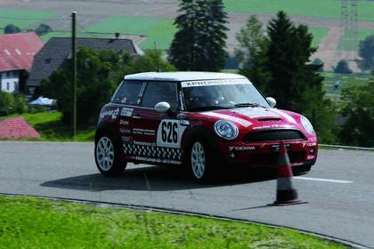 2007 Mini Challenge 11