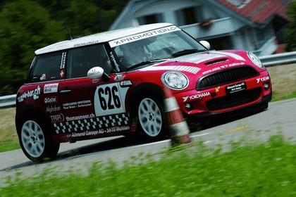 2007 Mini Challenge 12