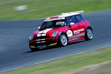 2007 Mini Challenge 28