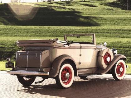 1932 Plymouth PB Phaeton 2
