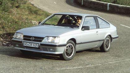 1982 Opel Monza ( A2 ) 7