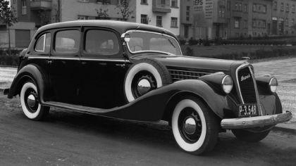 1936 Skoda Superb 1