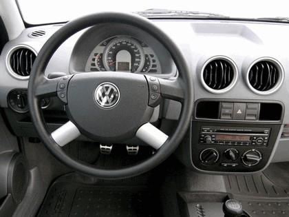 2006 Volkswagen Parati - track & field 4