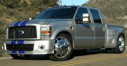 2009 Ford F-350 Striker by Hulst Customs 3
