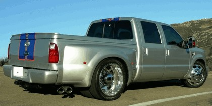 2009 Ford F-350 Striker by Hulst Customs 4