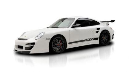 2009 Vorsteiner 911 Turbo VRT ( based on Porsche 911 997 Turbo ) 6