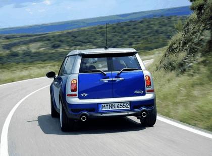 2007 Mini Cooper S Clubman 15