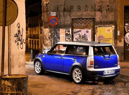 2007 Mini Cooper S Clubman 47