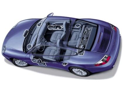 2002 Porsche 911 Carrera 10