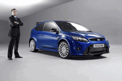 2009 Ford Focus RS 2