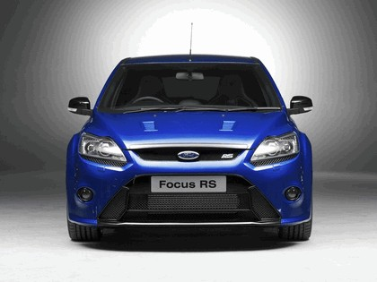 2009 Ford Focus RS 7