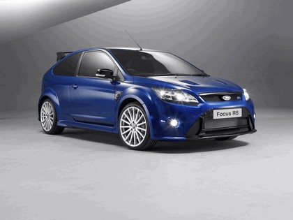 2009 Ford Focus RS 9