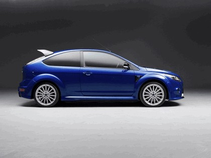 2009 Ford Focus RS 11