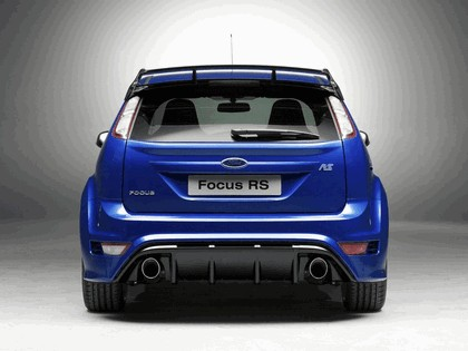 2009 Ford Focus RS 12