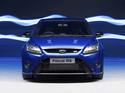 2009 Ford Focus RS 15