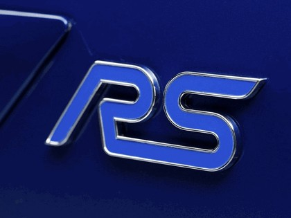 2009 Ford Focus RS 29