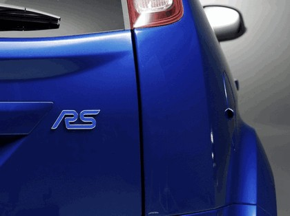 2009 Ford Focus RS 30