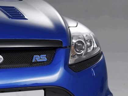 2009 Ford Focus RS 47