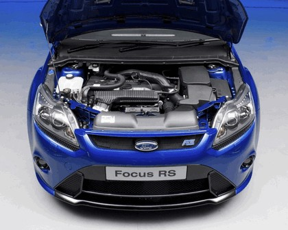 2009 Ford Focus RS 50
