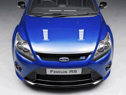 2009 Ford Focus RS 51