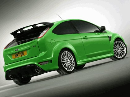 2009 Ford Focus RS 64