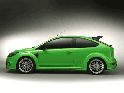 2009 Ford Focus RS 65