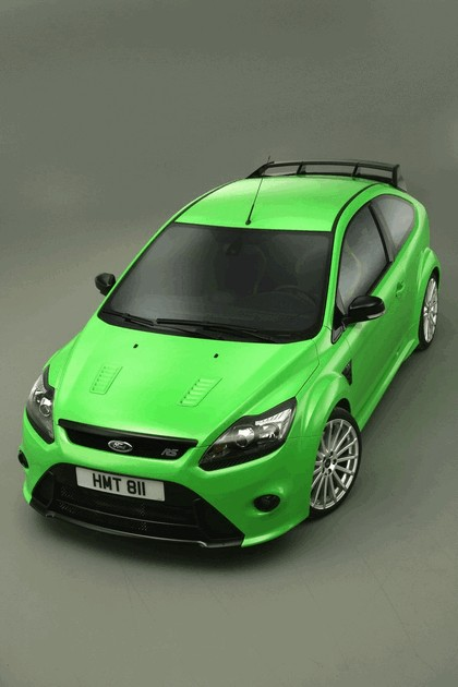 2009 Ford Focus RS 68