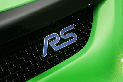 2009 Ford Focus RS 70