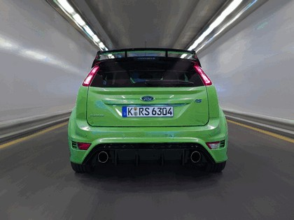 2009 Ford Focus RS 82