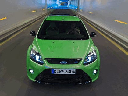 2009 Ford Focus RS 83