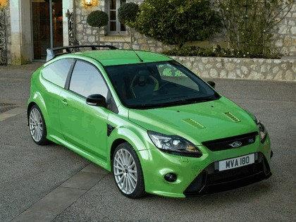 2009 Ford Focus RS 84