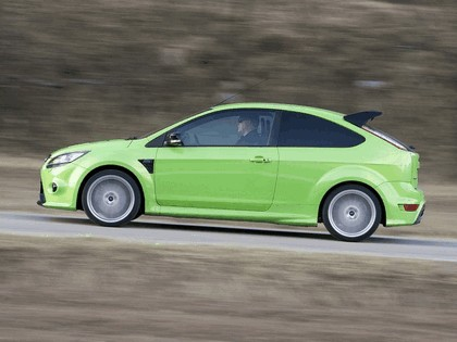 2009 Ford Focus RS 88