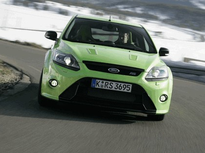 2009 Ford Focus RS 91