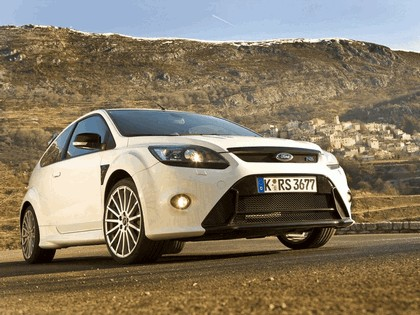 2009 Ford Focus RS 94