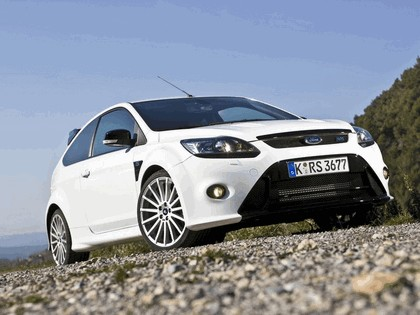 2009 Ford Focus RS 95
