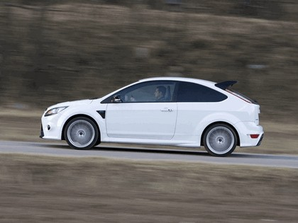 2009 Ford Focus RS 98