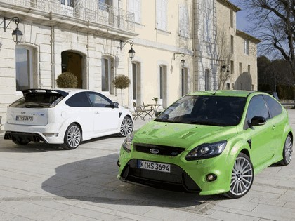 2009 Ford Focus RS 99